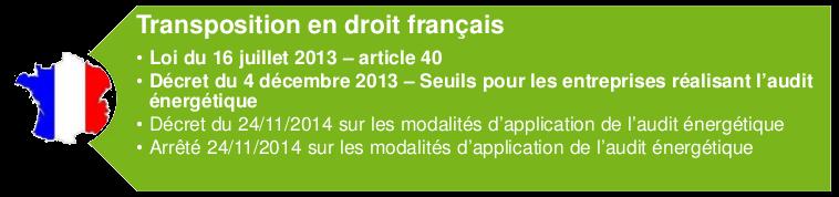 Directive Française